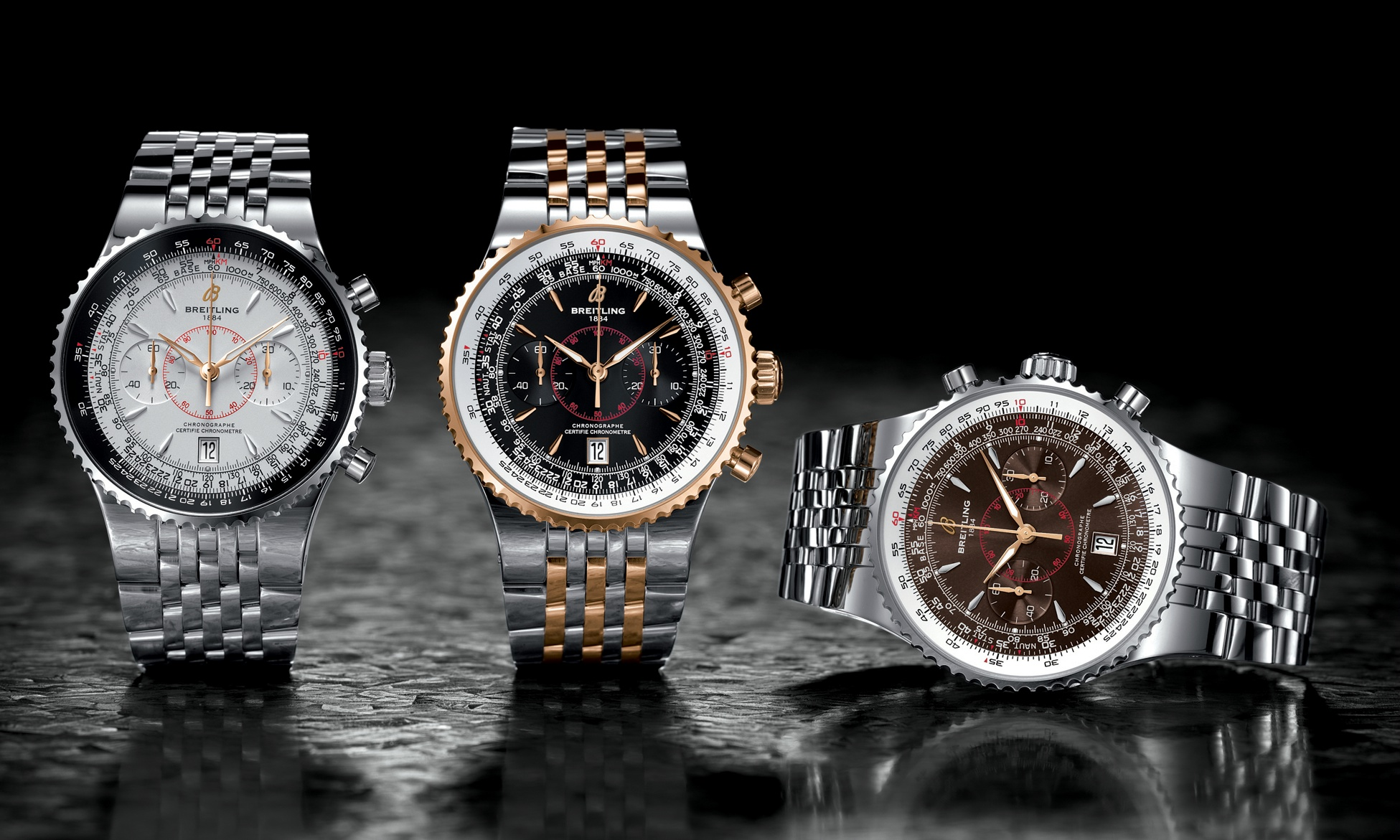 aviator watch breitling x3na  aviator watch breitling
