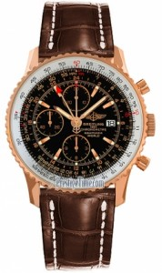 Breitling Navitimer World Watch h2432212/b928